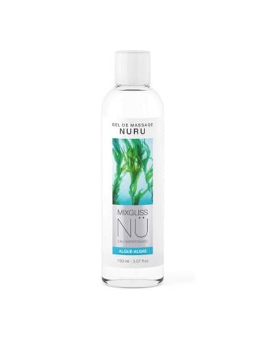 Massagegel und Gleitmittel Nuru MixGliss