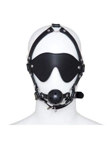 Gesichtsgeschirr Total Head Harness...