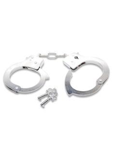 Metal Handcuffs Official...