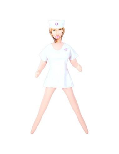 Bambola Gonfiabile My Perfect Nurse...