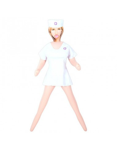 Inflatable Doll My Perfect Nurse...