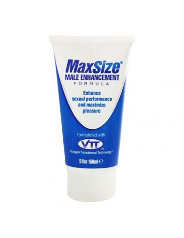 Invigorating Gel for Men MaxSize