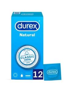 Condoms Natural Durex 12...