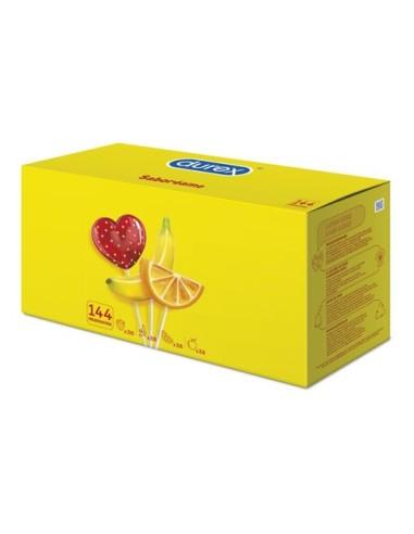 Kondome Durex Fruits 144 Einheiten