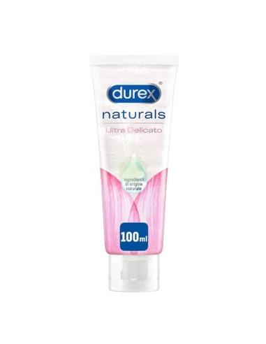 Lubricant Ultra Delicate Naturals Durex