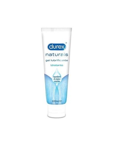 Moisturizing Lubricant Naturals Durex