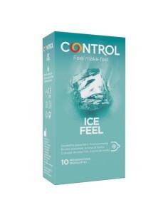 Preservativi Ice Feel...