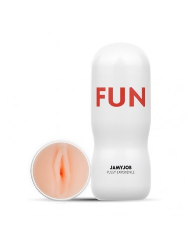 Masturbador Vaginal JamyJob