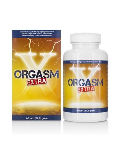 Orgasm Extra 60 Capsule Cobeco