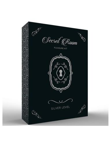 Kit Secretroom Pleasure Silver Level 2