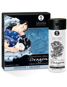 Intensifying Cream Dragon...