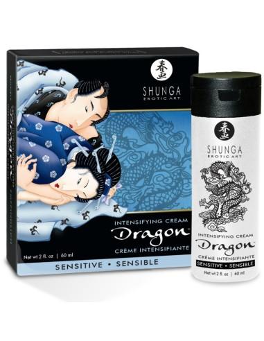 Crema Intensificante Dragon Shunga