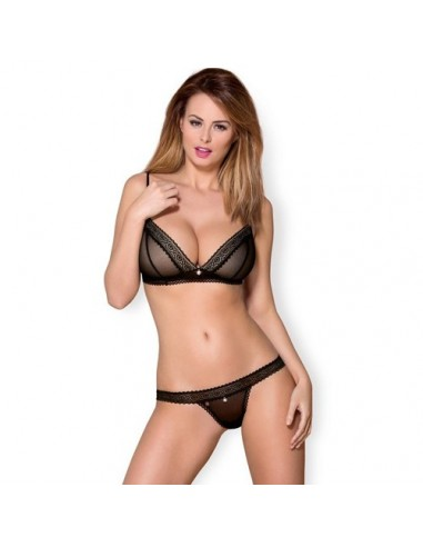 Underwear 2 Pieces 862 Obsessive