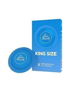 Condoms King Size Love...