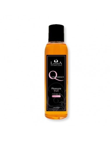 Massage Oil Quintessence Pleasure...